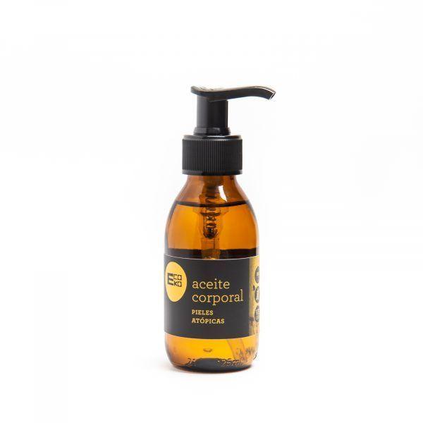 aceite pieles atípicas