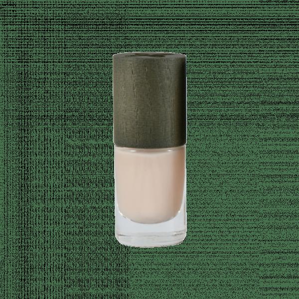 Esmalte de uñas 49 Rose blanche
