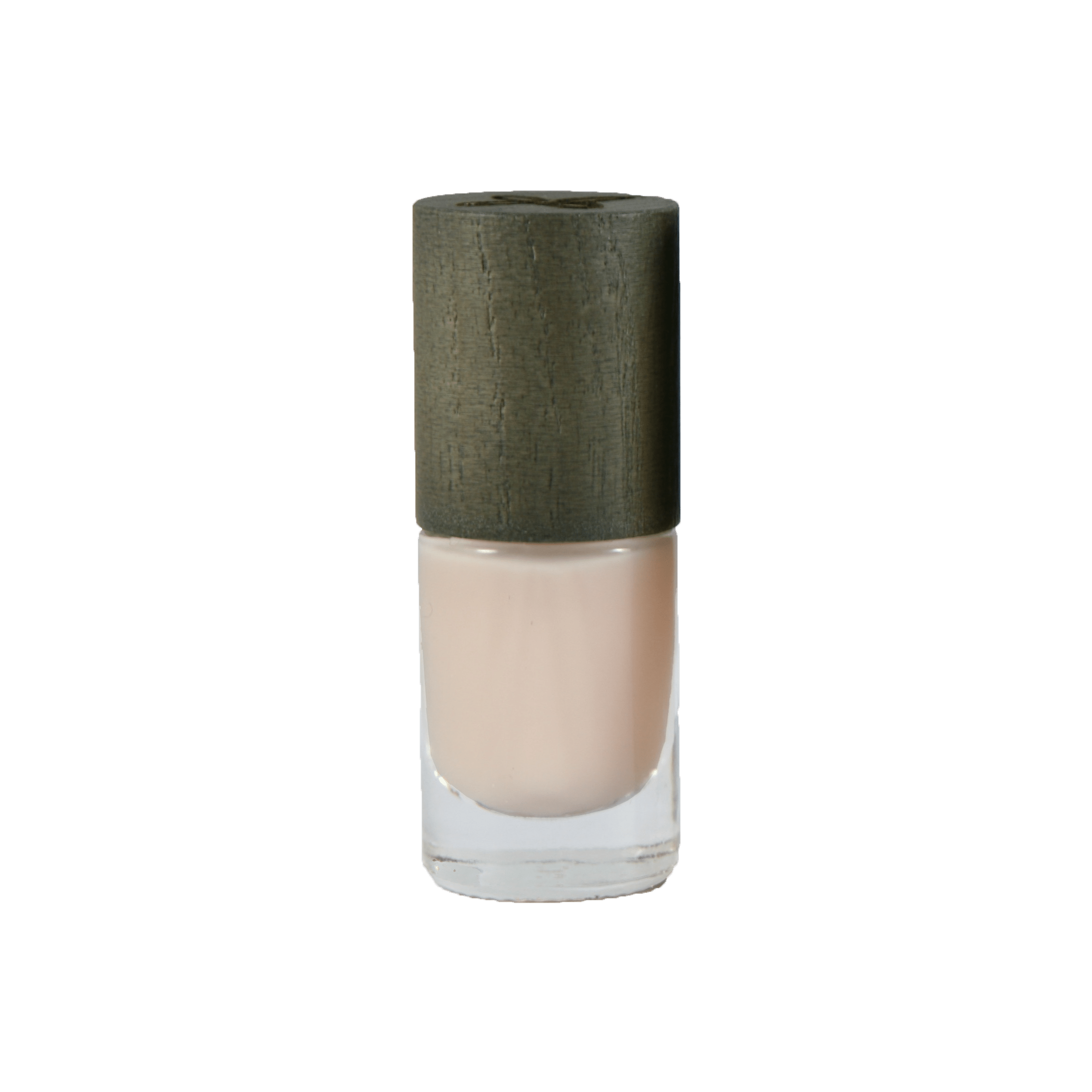 Esmalte de uñas 49 Rose blanche | Ecoeko