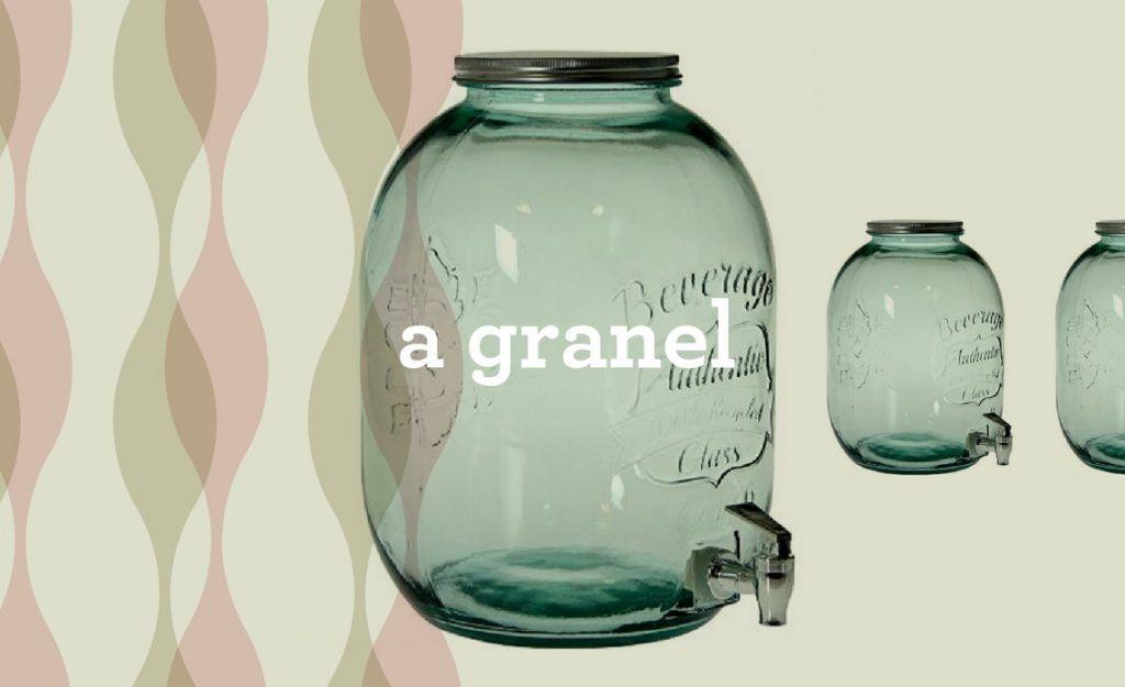 Cosmética Natural A Granel