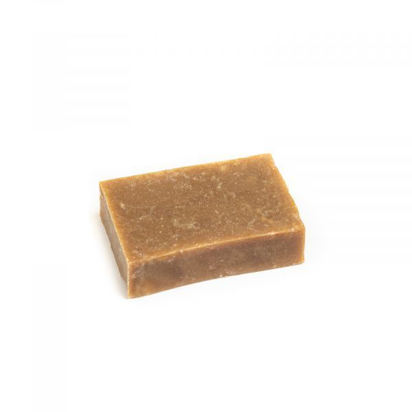 jabón corporal en pastilla antioxidante